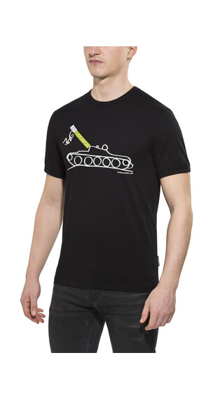 Edelrid Rope T-Shirt Men güllich